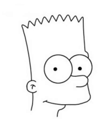 imagenes realistas de los simpsons como dibujar a bart simpson how to draw bart simpson