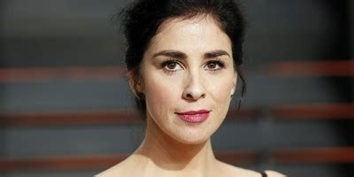 sarah silverman lucky to be alive after surgery for sarah silverman is lucky to be alive 107 5 kool fm