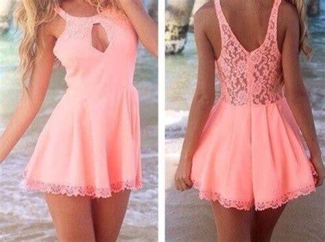 light pink summer dress dress pink pink dress cute light pink beautiful cool