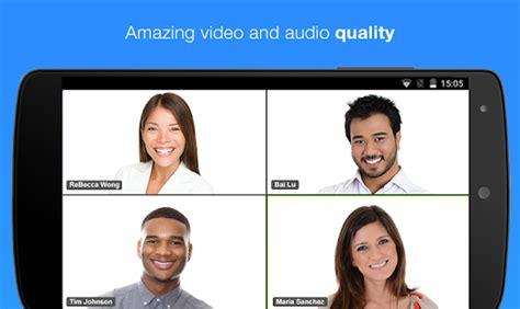 Play Store Zoom Zoom Cloud Meetings App Report On Mobile