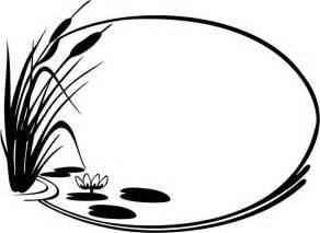 cattails clipart clipart best