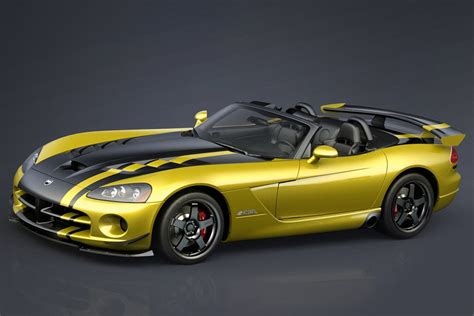 dodge viper chrysler confirms production of 2013 dodge viper