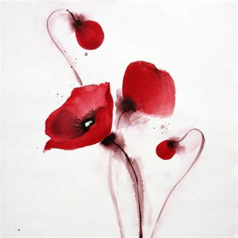 1000 images about poppy tattoo on pinterest california poppy tattoo watercolor poppies and ink