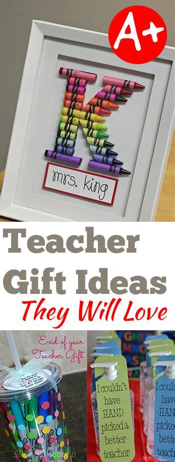 7 Great Gifts For Teachers by Best 25 Gifts Ideas On Gift