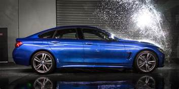 2015 Bmw 435i Gran Coupe 2015 Bmw 435i Gran Coupe Review Caradvice