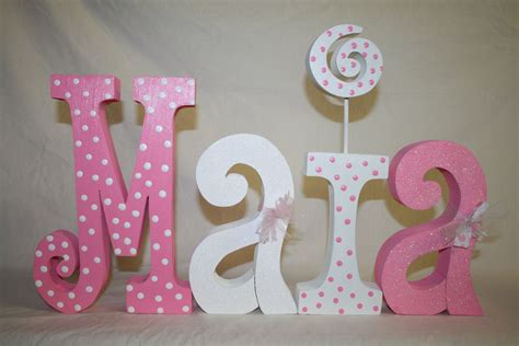 wooden letters for rooms nursery letters wood letters personalized wood letters childrens room decor custom wood letters