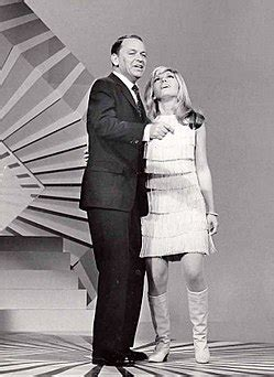 nancy sinatra wikipedia the free encyclopedia a man and his music part ii wikipedia
