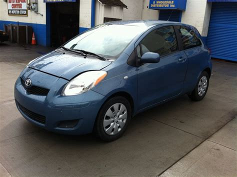 Toyota Yaris Used For Sale Cheap Used Cars For Sale Used Car Sales New Cars Second