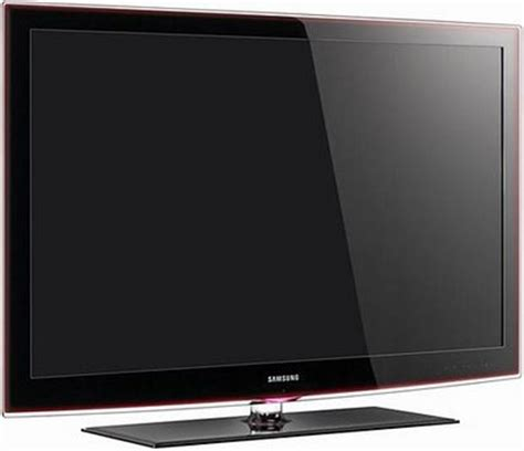 Tv Led Samsung Di Malaysia samsung unveils led tv with built in satellite receiver
