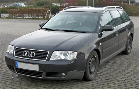 Audi A6 K Hlergrill by 2001 Audi A6 Grill 123456 Welcher Khlergrill Soll Es