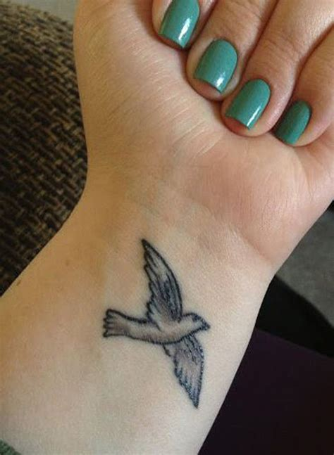 cool tattoos for girls on wrist 50 wrist tattoos