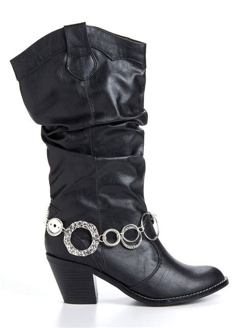 boot bling sassy hoops boot bling jewelry accent to your boots boot