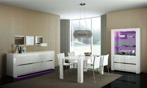contemporary rooms style your dining room with modern twist