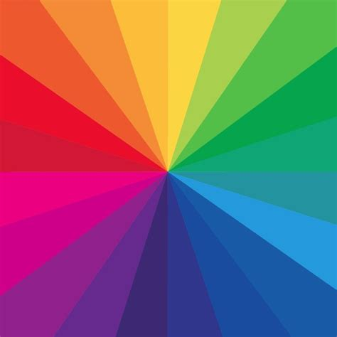 color spectrum spectrum wheels of color pinterest