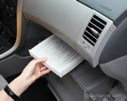 Bad Cabin Air Filter Symptoms by How To Change Your Cabin Air Filter Aeoautomotive A Guide To Vehicles And More