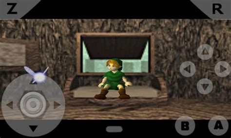 n64 android roms n64oid nintendo 64 emulator released for android ubergizmo