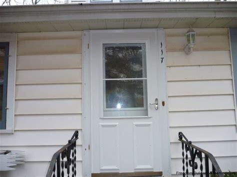 Custom Steel Entry Door Freedom Builders Remodelers Custom Size Steel Exterior Doors