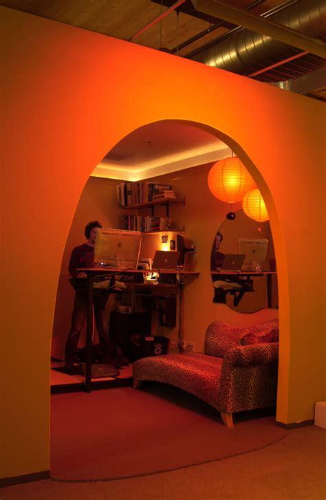 pixar office creative and modern office designs around the world