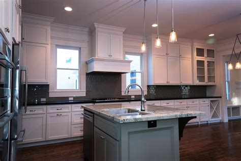 kitchen island heights 4 houston heights new homes 4 stunning kitchens rich