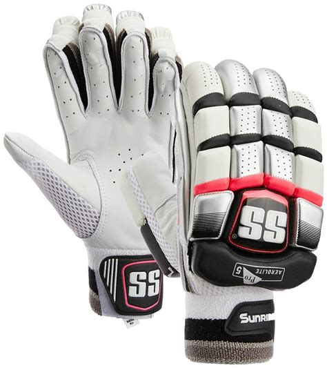 layout ultimate gloves review ss cricket batting gloves aerolite pro 5 by sunridges