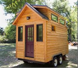 tinier living tiny house design plans could you live