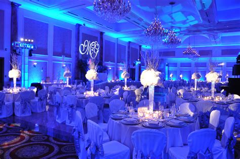 diy wedding lighting ideas uplighting mes djs