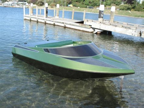small boat jet kiwi two seater for going up river boat pinterest