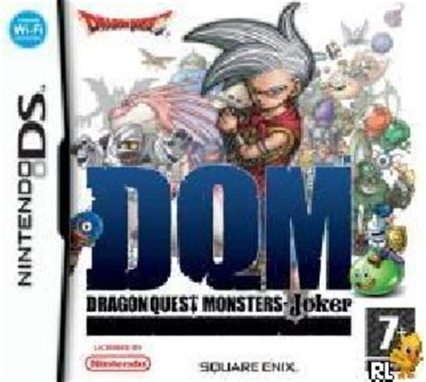 emuparadise dragon quest monster dragon quest monsters joker e eximius rom