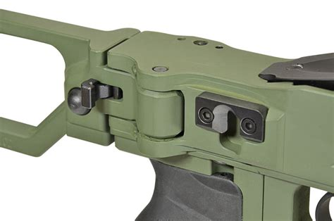 locking mechanisms lite strike chassis cadex defence chassis