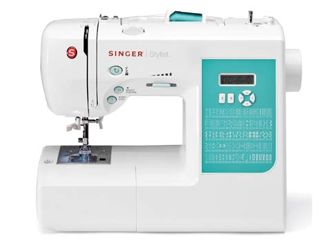 What Is The Best Sewing Machine For Quilting by 7258 Stylist Singer Sewing