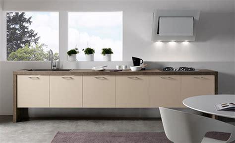 Kitchen Overhead Storage Design