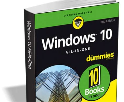 my windows 10 computer for seniors 2nd edition books windows 10 all in one for dummies 2nd edition available