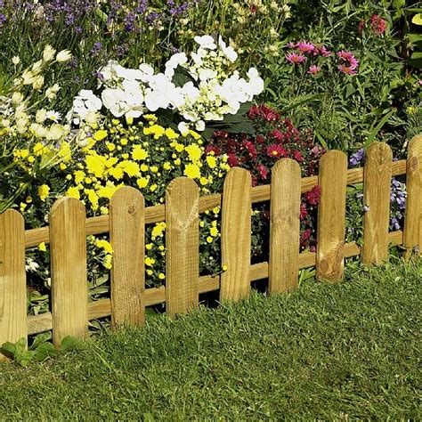 forest picket fence edging building  fence glass fence