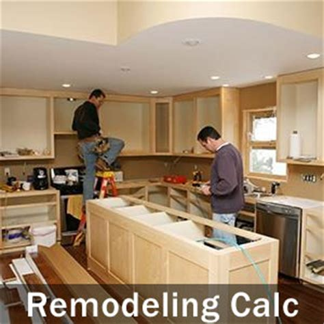remodeling costs for 2017