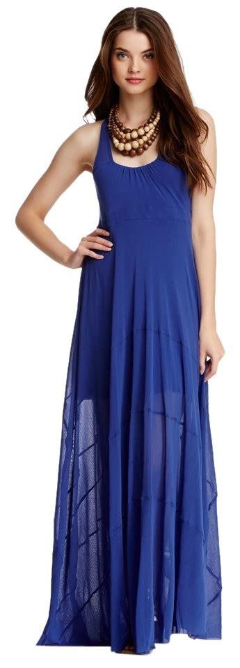maxi dresses that lisa rinna wears weston wear mae mesh maxi m ultramarine maxi dress 49