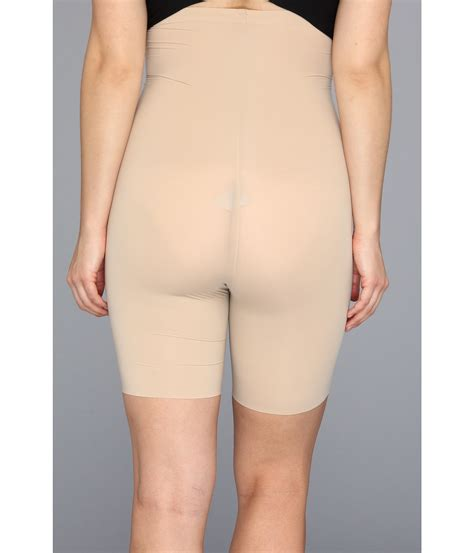 spanx comfortable spanx plus size trust your thinstincts 174 high waisted mid