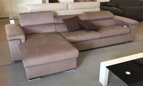 divano a penisola divano con penisola maxiline scontato 30 divani a