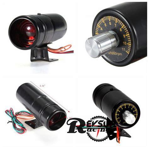 Takometer Tachometer Rpm Meter Shift Light popular tachometer shift light buy cheap tachometer shift