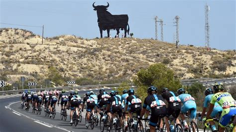 espaå a vuelta a espana recap stage by stage companion to the