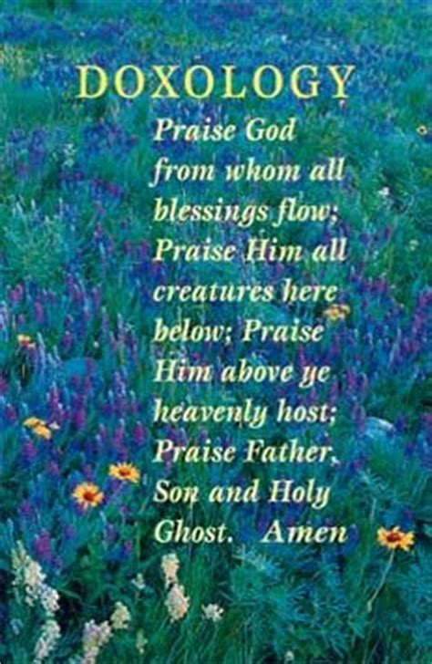 psalms of praise a movement primer baby believer books 17 best images about doxology on sunday school