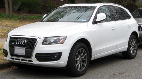 File:Audi Q5 03 16 2012 Wikimedia Commons