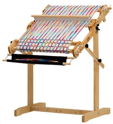 schacht 25 quot flip folding rigid heddle loom weaving
