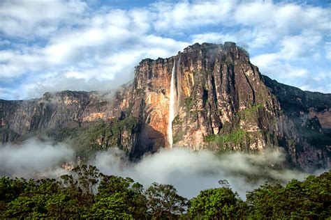 imagenes hd venezuela angel falls full hd fondo de pantalla and fondo de