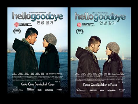 film pendek hello goodbye hello goodbye movie poster on wacom gallery