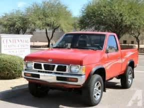 Nissan Truck 1997 1997 Nissan Xe For Sale In Arizona