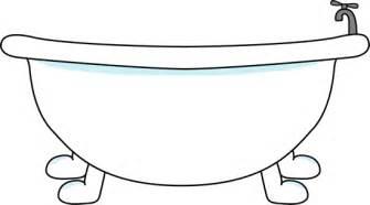 bathtub clip bathtub image