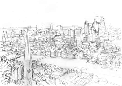 And Sketches by Sketches Illustrated Maps