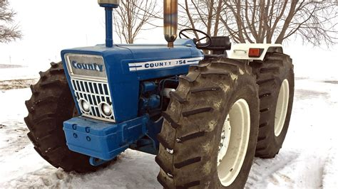 Ford County by 1969 Ford County 754 Lot F51 Davenport 2017 Mecum