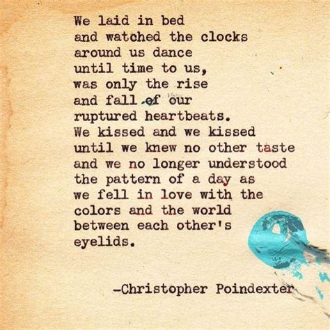 Words Ending In Bed by Christopher Poindexter Word Laying In Bed