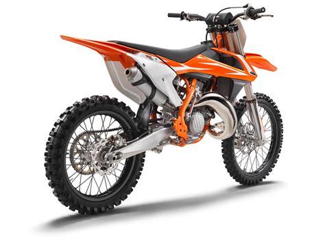 125 Motorrad Neu Kaufen by Gebrauchte Und Neue Ktm 125 Sx Motorr 228 Der Kaufen